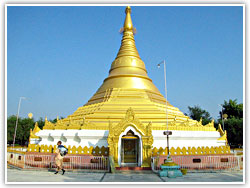 North India, North India Buddhist Pilgrimage, Buddhist Pilgrimage ...