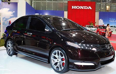 Car Rental in Rajasthan - Rent Honda City in Rajasthan