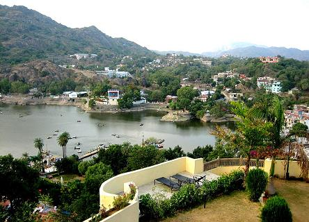 Nakki Lake, Nakki Lake Mount Abu