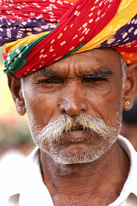 Rajasthan People, People of Rajasthan