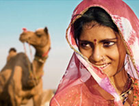 Rajasthan Tourism Travel, About Rajasthan