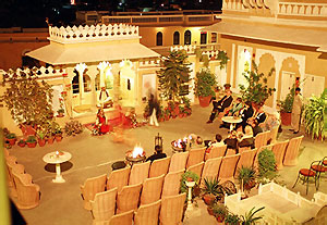 Wedding in Deogarh Mahal Rajasthan