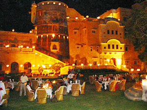 Royal Indian Wedding in Mandawa Rajasthan