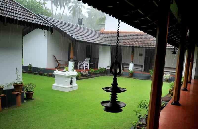 Harivihar Ayurvedic Heritage Calicut Information About