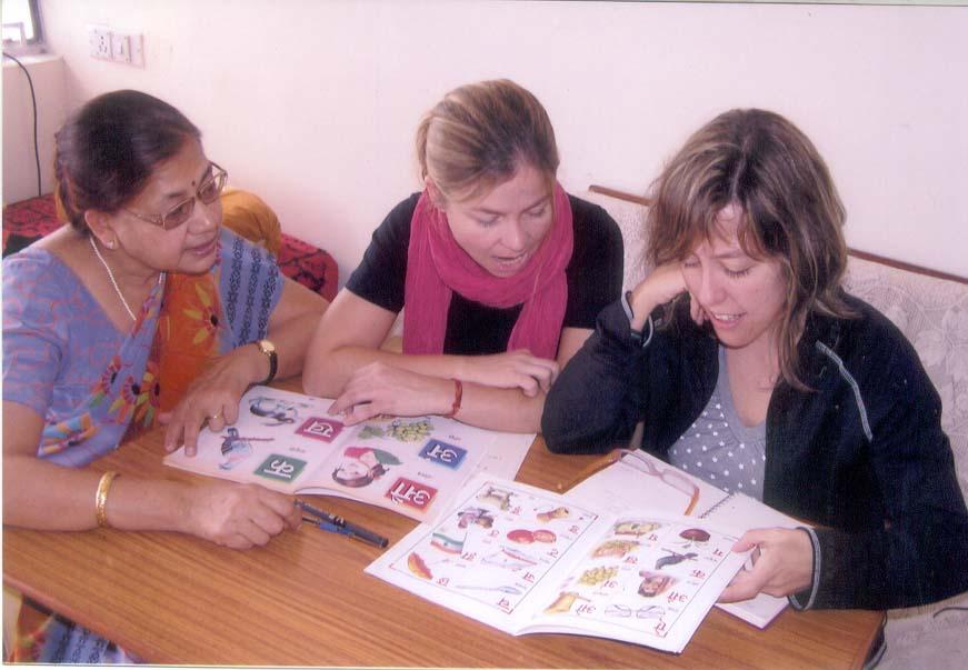 Hindi courses, Hindi Language, Learn Hindi in India