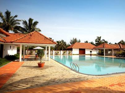 Rajah Beach Resort Chavakkad