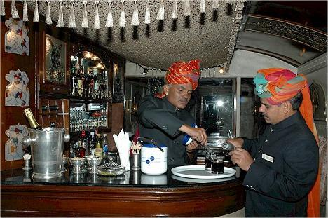 Palace On Wheels Palace On Wheels In Rajasthan Rajasthan