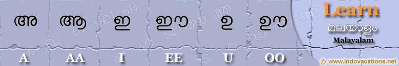 Malayalam language Course, Malayalam Language, Learn