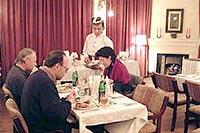 Royal Hotel Restaurant Elgin