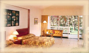 Hotel Majorda Beach Resort, Goa
