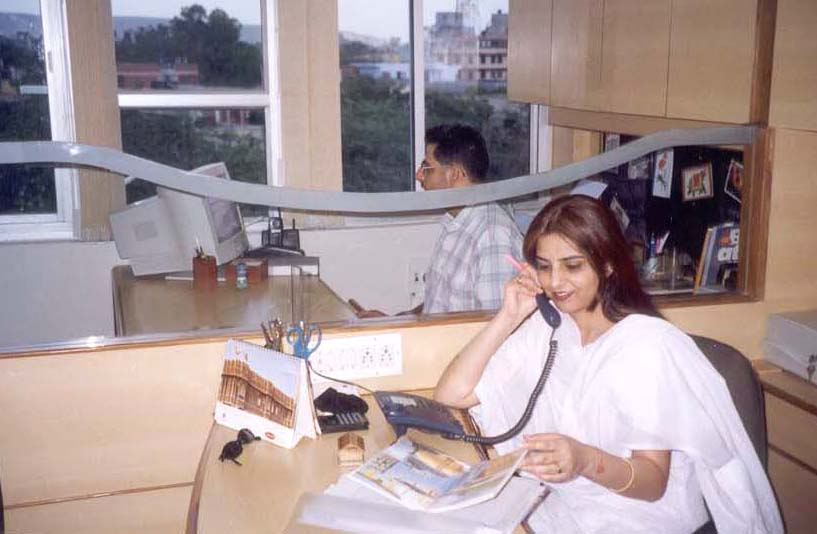 Indo Vacations Office