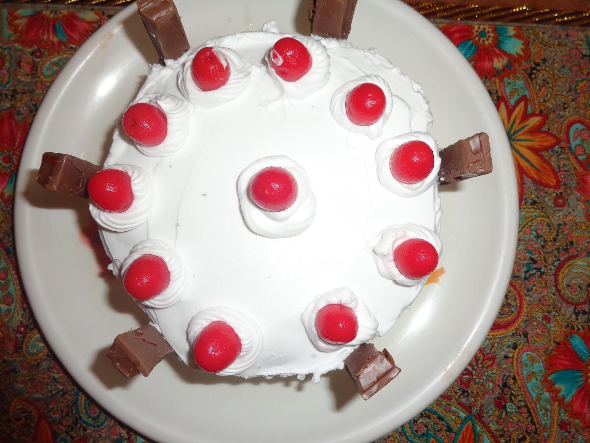 Cake Making Classes In Jaipur : Individual Vegetarian Cookery Classes in Jaipur(Image Gallery)