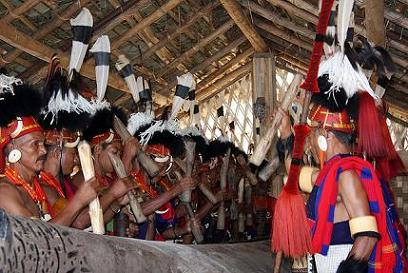 Image result for Tsokum Festival EATING