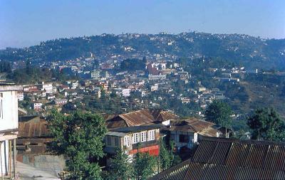 Kohima Information About Kohima Kohima In Nagaland