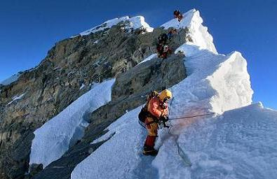 everest chat sites Chat feedback: site guides search: faster access: europe japan: web services: famed everest climber's body found, 75 years later related sites: everest.