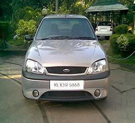 Ford Ikon Car Rent Ford Ikon Car Rent Ford Ikon Car India