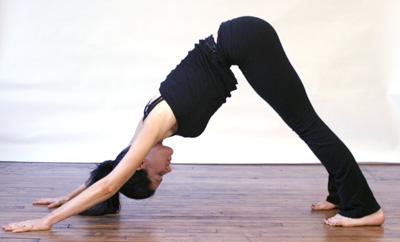 yogaymeditacion yoga posturas para entrar en calor